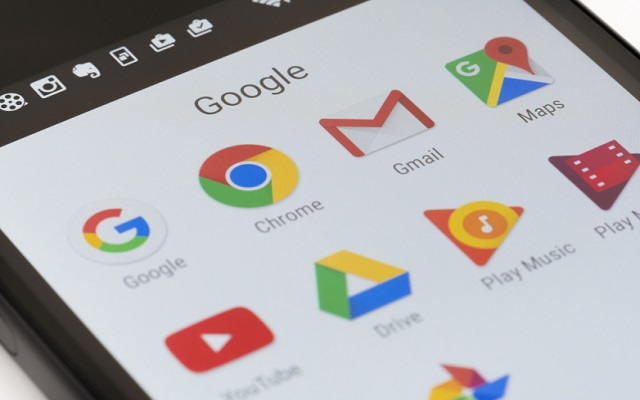 Google App for Android adds Share Button to its Search Bar