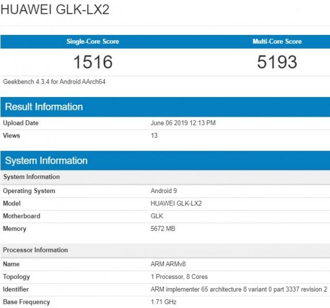 Huawei Nova 5i To Come With Snapdragon 710 SoC