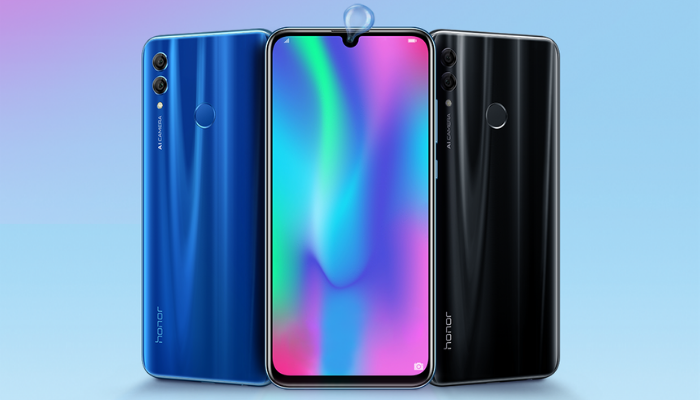 EMUI 9.1 Update Is Rolling Out To Honor 10 Lite & 20i