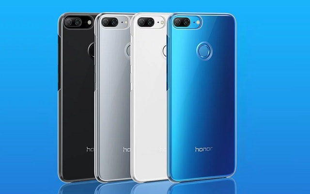 Honor 9X Pro Rumors