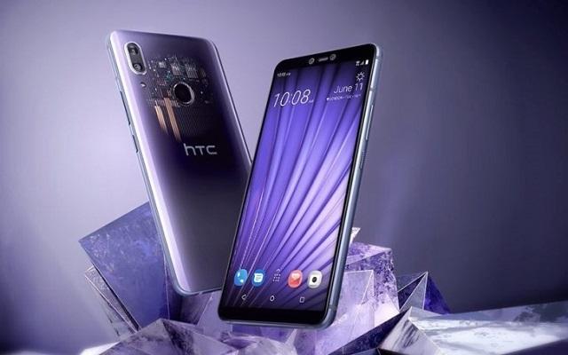 HTC Mid-Rangers