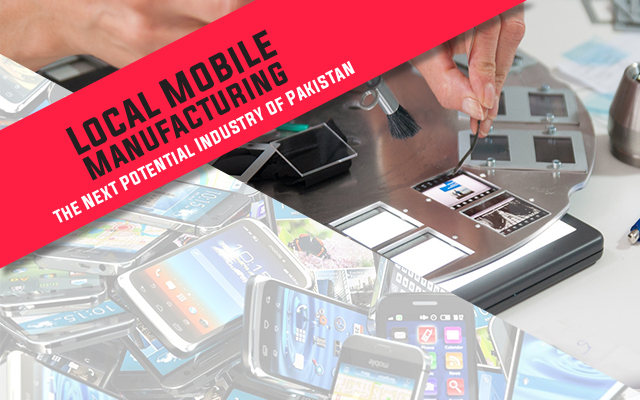 Decrease in Mobile Phone Imports Creates Opportunity for Local Mobile Manufacturers