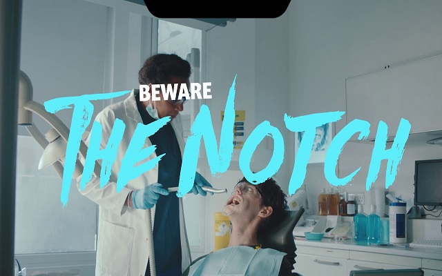 Xiaomi is trolling Huawei & Samsung with Beware of the Notch Series Video