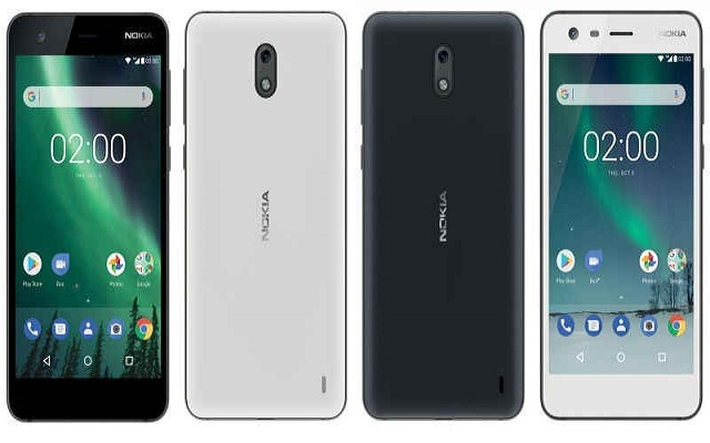 Bad News! Nokia 2 Android Pie Update Will Never Arrive