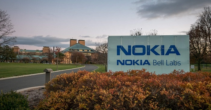 Nokia Bell Labs & AMBER designed a new Battery with 2.5 times more power