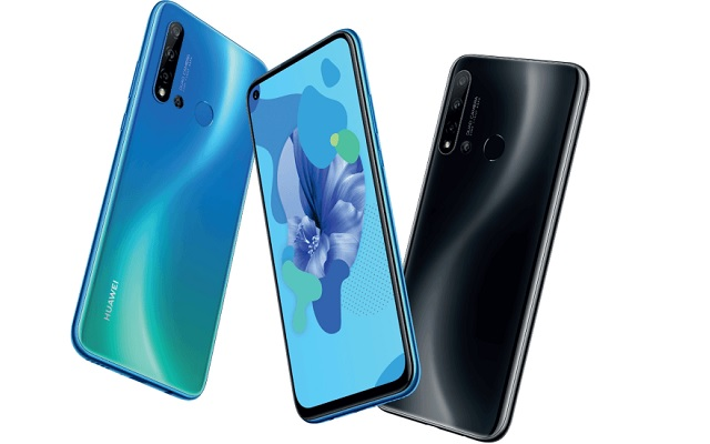 Huawei Nova 5 will roll out on June 21
