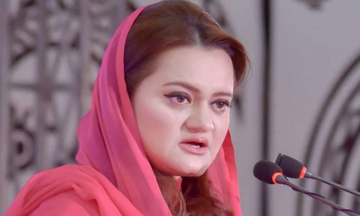 Maryam Aurangzeb Derogatory remark on Uber is Offensive