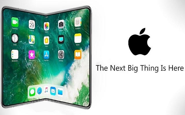 Apple Foldable iPad