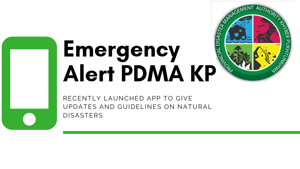 Photo of Emergency Alerts App Launched By KP Government