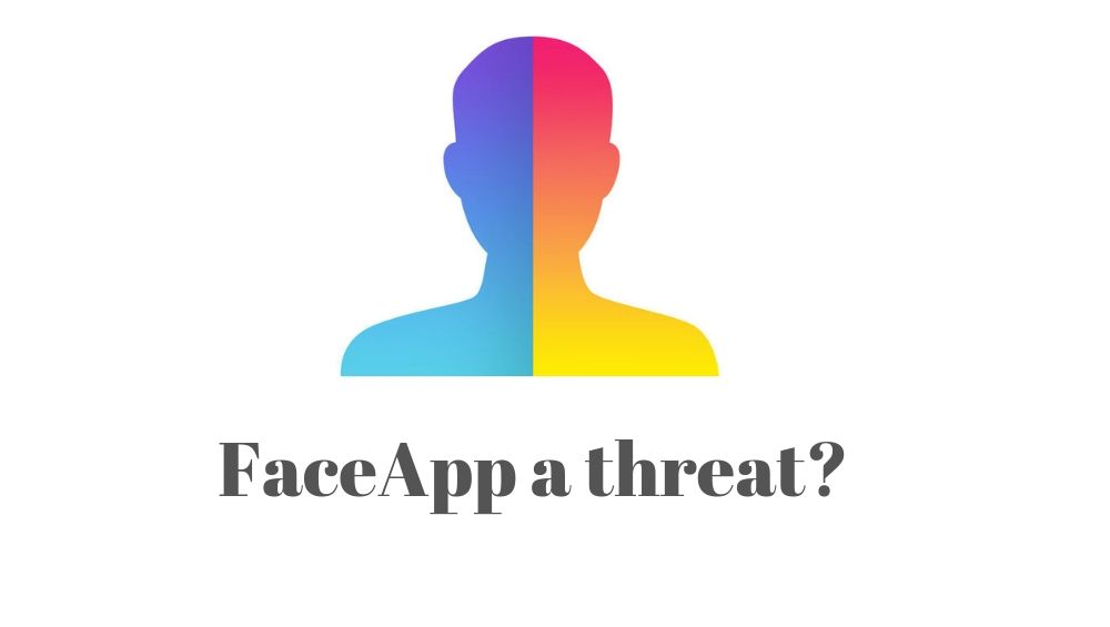 faceapp privacy threat