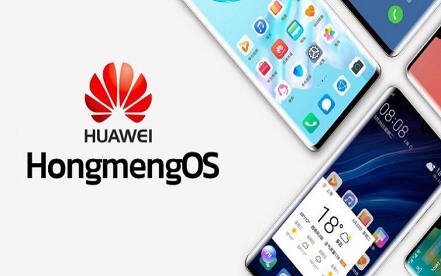 Huawei OS HongMeng Is Claimed To Be Faster Than MacOS As Well As Android