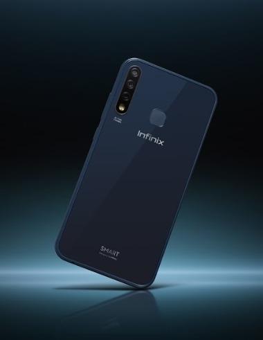Infinix Smart 3 Plus