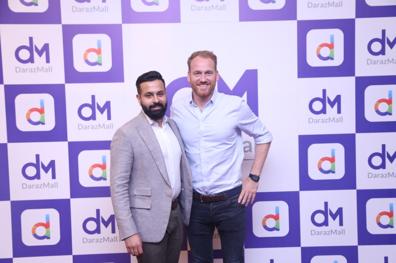 Daraz collaborates with Facebook & Google to launch Private Traffic Solution for DarazMall Brands