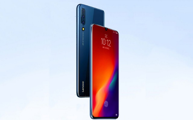 Lenovo Z6 Debuts With Snapdragon 730 SoC