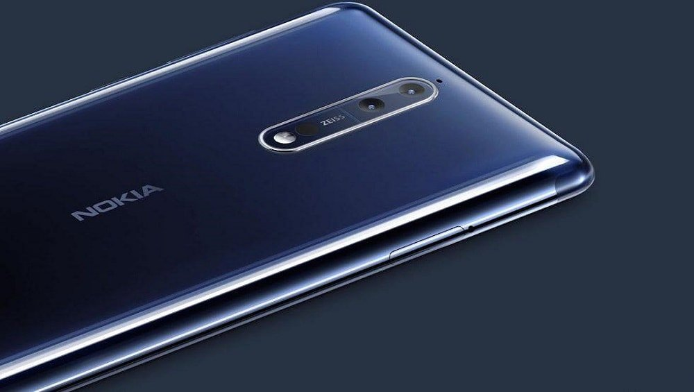 Nokia New Smartphones