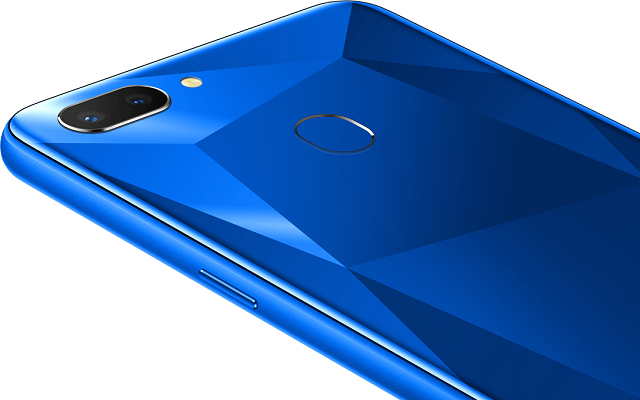 Realme 2 Android Pie Based Update Rolls Out To Users