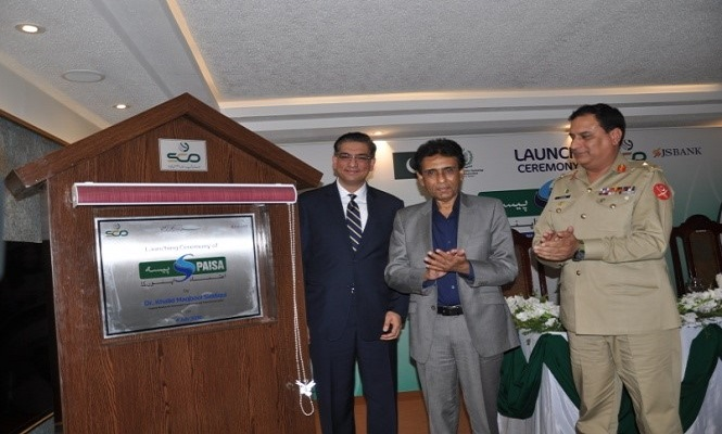 SCO Extends Govt's Vision Of Financial Inclusion to Remote Areas Of AJ&K & GB