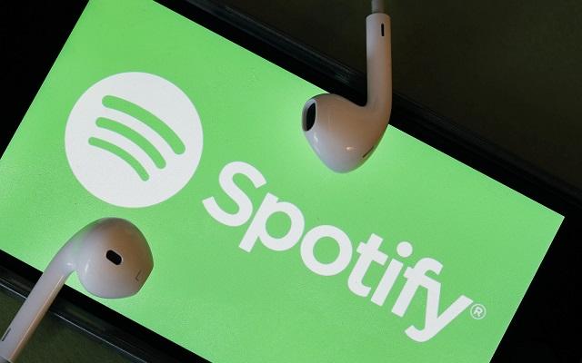 Spotify Lite App