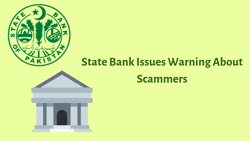 Photo of State Bank Issues Warning About Scammers