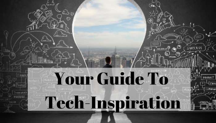A Tech-Blogger's Road Map To Idea Hunt Technology Blogs Inspiration