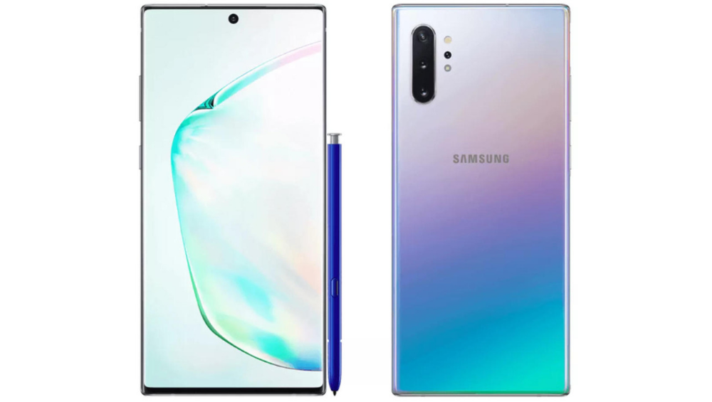 Samsung Galaxy Note 10- Book Your Reservations Now