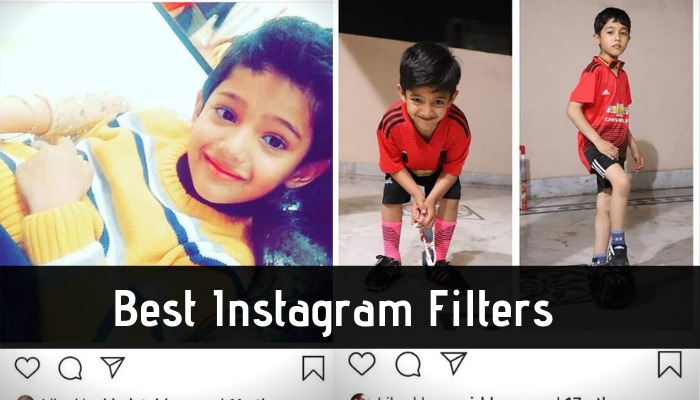 10 Best Instagram Filters to Try Using in 2019