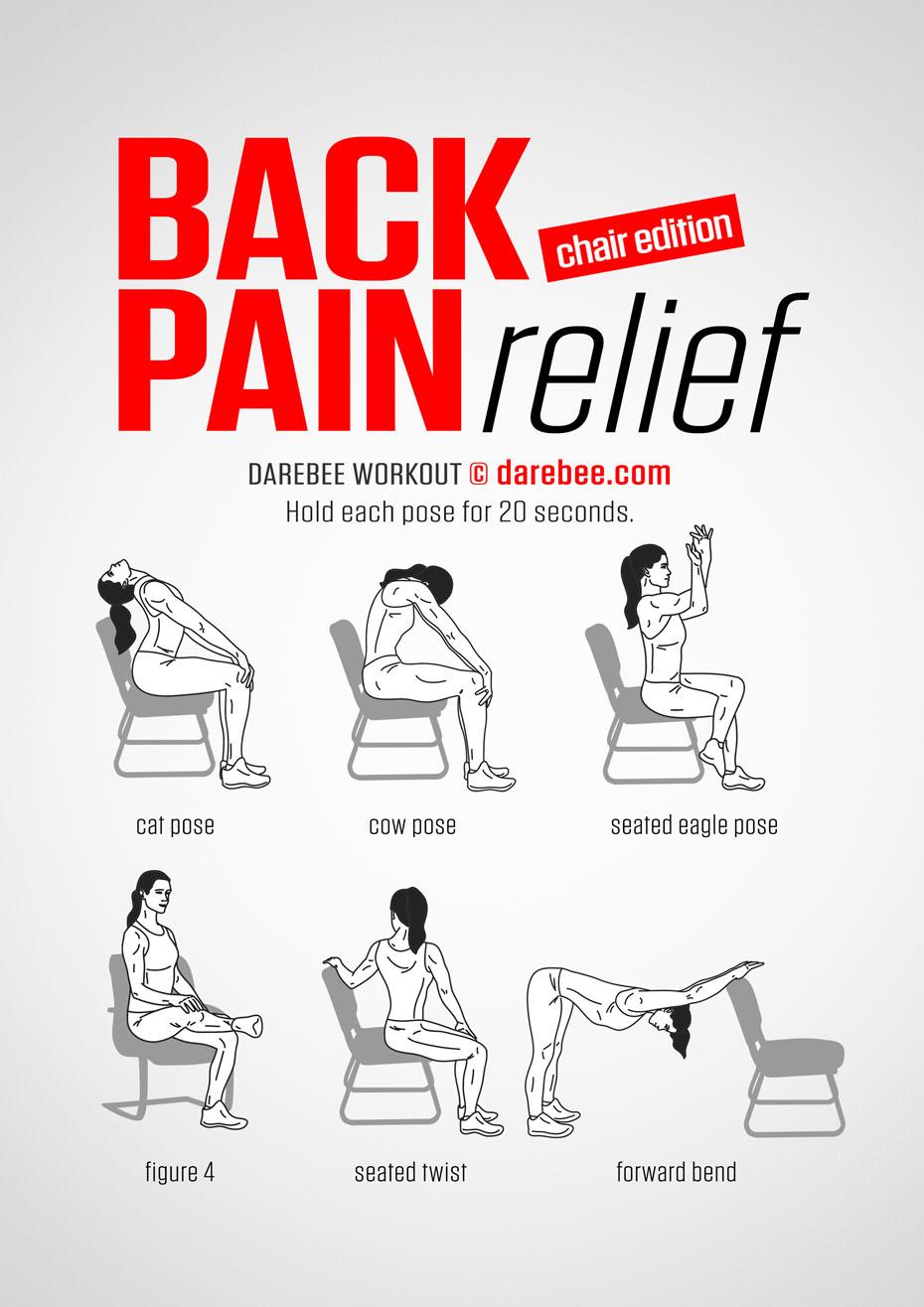 back pain freelancers