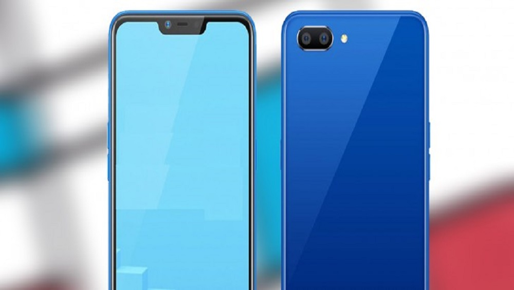 Realme X May Launch In Pakistan Along With Realme A1