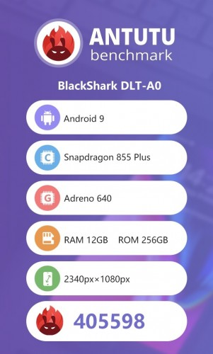 Gaming Phone Black Shark 2 Pro Will Hit The Market On July 30