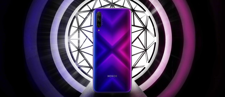 Honor 9X: Company's Next Blockbuster Appears in Teaser