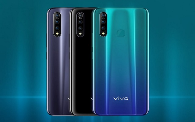 Vivo Z1 Pro Lands With Snapdragon 710 SoC
