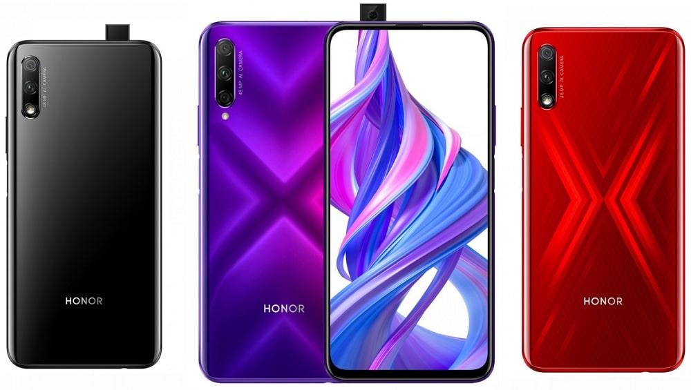 Honor 9X price