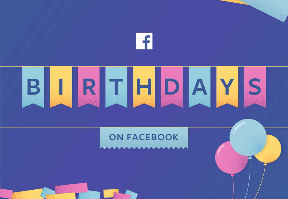 Wave Good-Bye to Facebook Birthdays In Calender