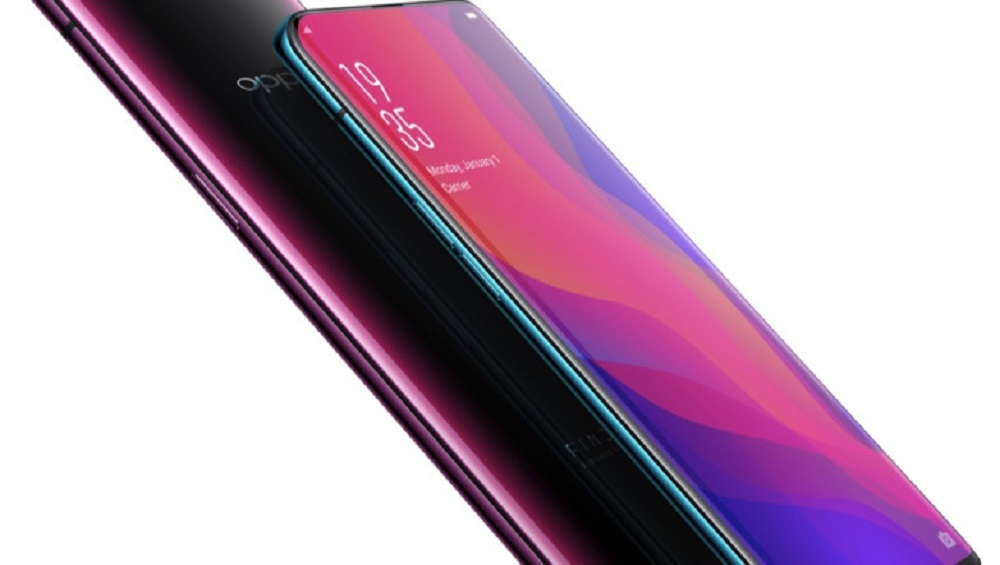 A Mysterious Oppo Phone Surfaced On Bluetooth SIG's Database