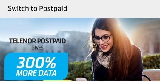 300% more data