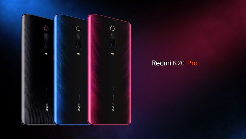 Redmi K20 Pro Receives a New Color Variant