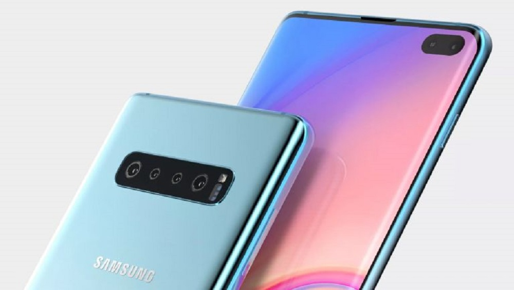 Galaxy Note 10 Geekbench