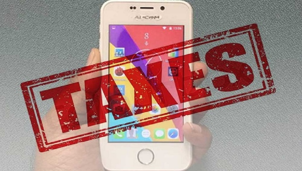 FBR Announces Flat Rates On Mobile Phone Imports To Set Aside Ambiguities