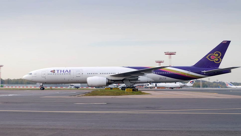 Thai Airways Resumed Its Operations From Lhr & Isb To Bangkok And Beyond