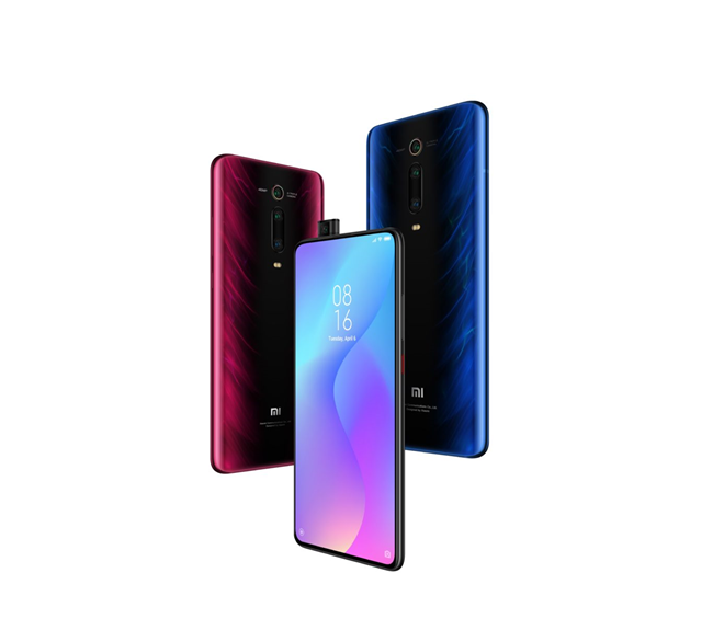 Xiaomi launches Mi 9T flagship in Pakistan