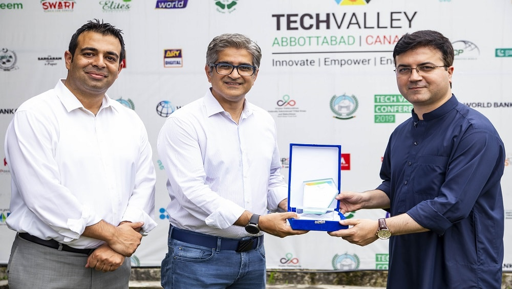 Tech Valley Durshal
