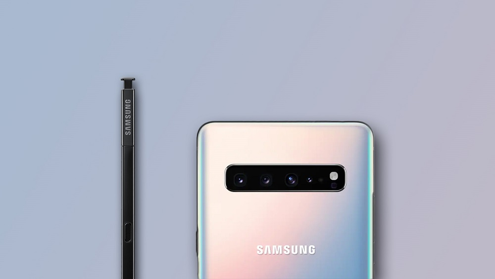 Galaxy Note 10 Video Recording Feature- Samples & Details