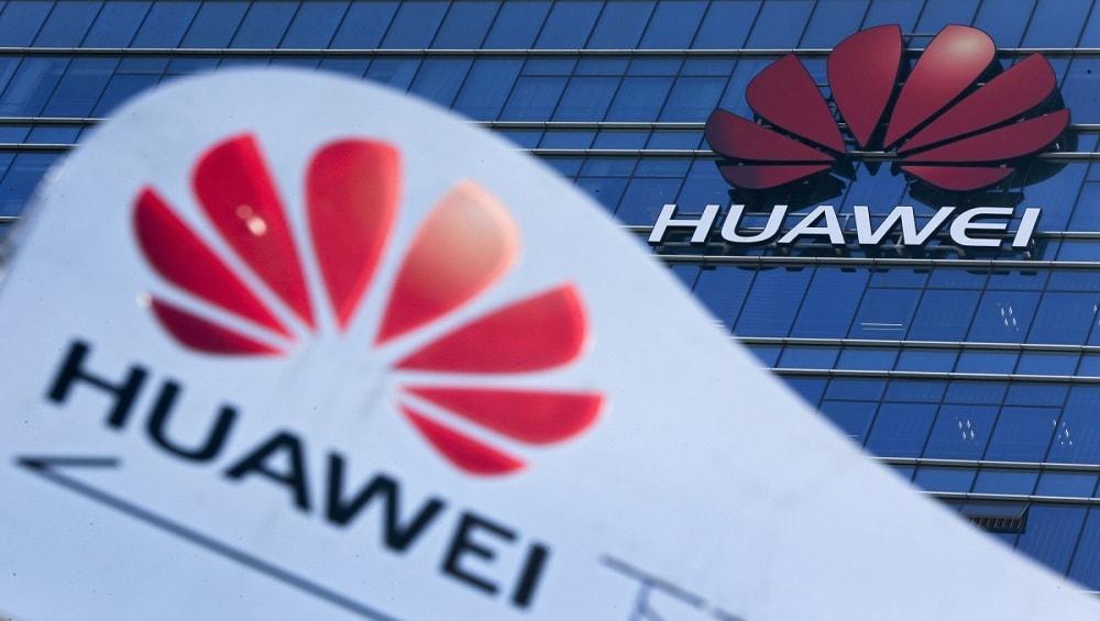 huawei Trade License
