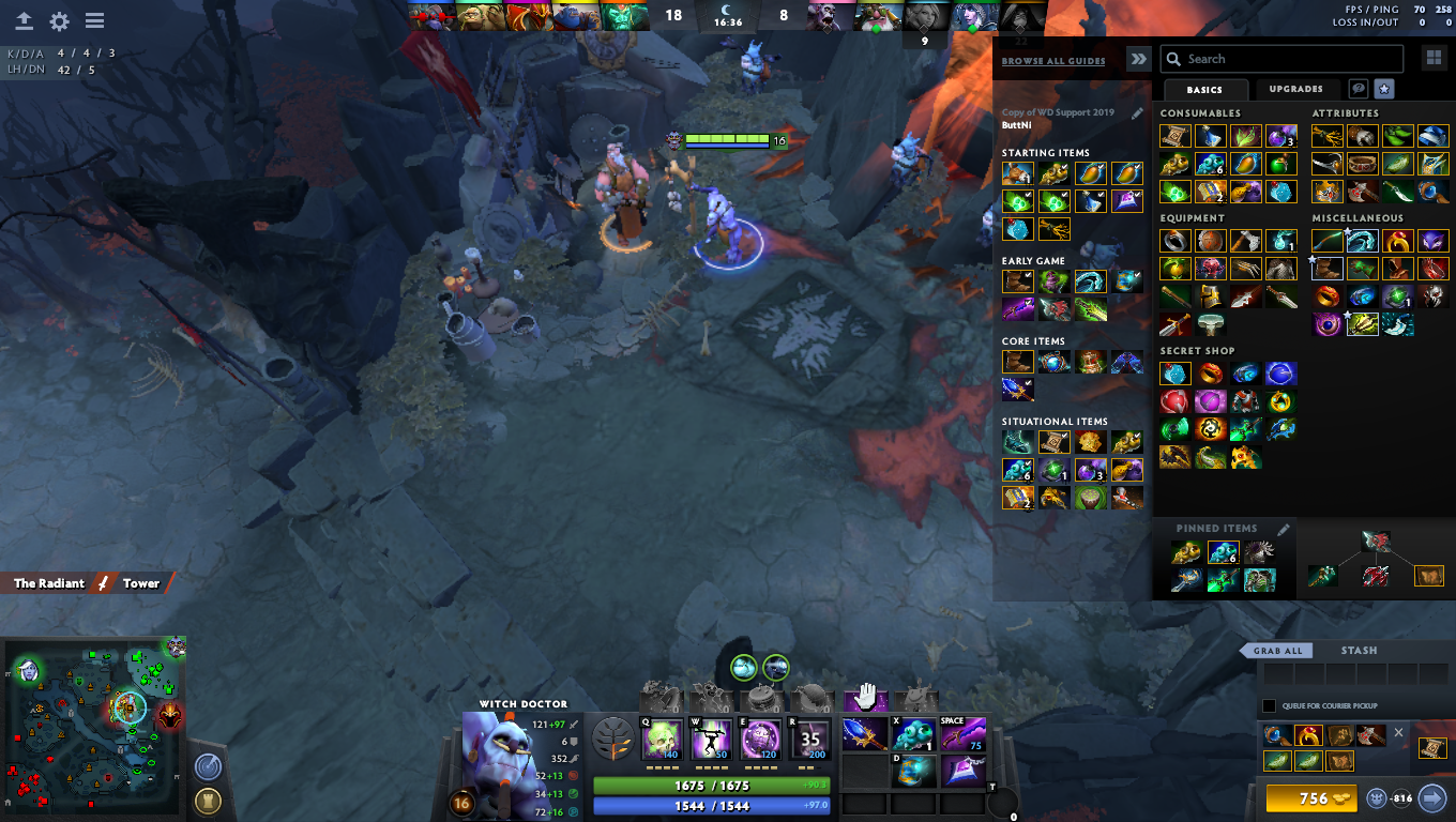 How To Play Dota 2 For Beginners