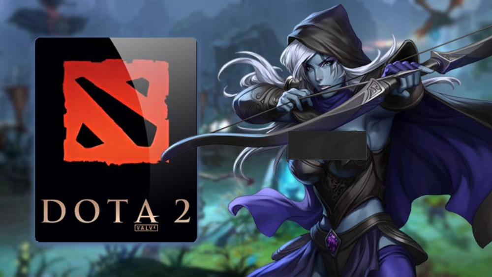 Dota 2 Hero Guide- Drow Ranger Hero Build, Tips And Tricks