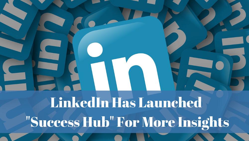 LinkedIn Success Hub