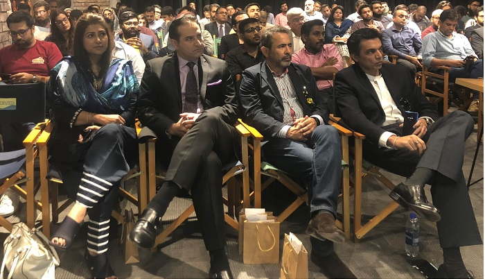 Photo of PTCL supports NIC Karachi on graduation of its first cohort of startups