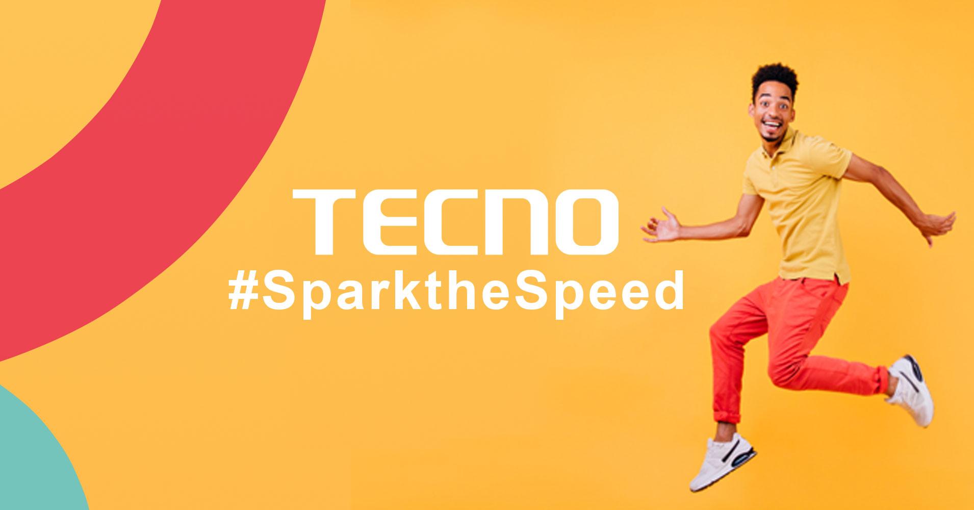 Photo of TECNO Spark: Upcoming Entertainment Powerhouse
