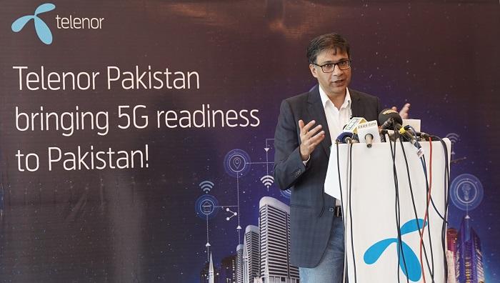 Telenor Pakistan