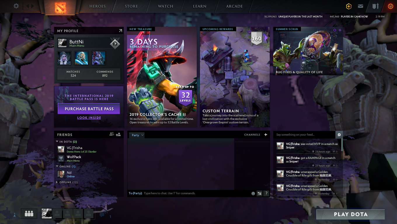 Dota 2 For Beginners- A Complete Guide How To Install Dota 2
